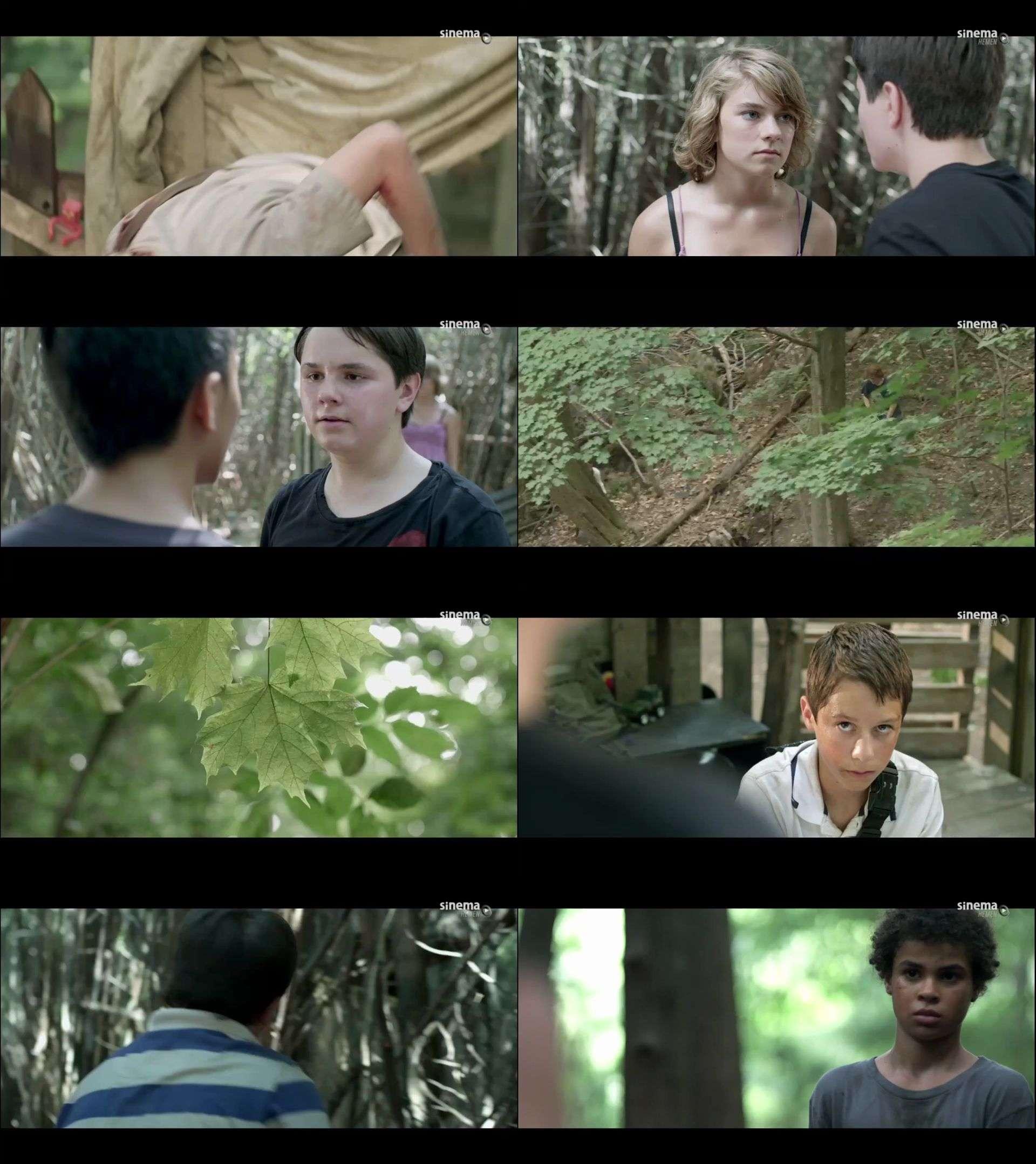 Savaş İlan Ediyorum (2012) hd türkçe dublaj film indir