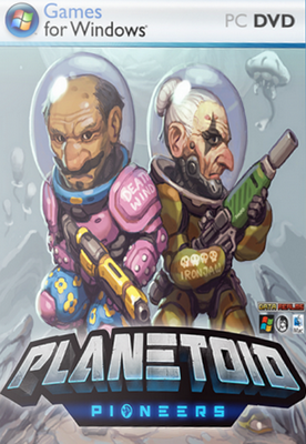 Planetoid Pioneers: Contributor Edition | PC