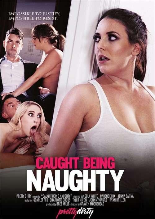 Риск Быть Застуканным | Caught Being Naughty