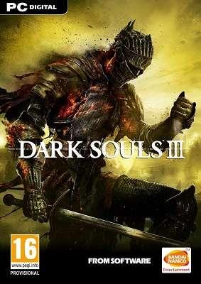 Dark Souls 3 [v.1.13 + 2 DLC] | PC | Steam-Rip от Let'sРlay