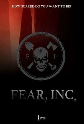 Корпорация «Страх» | WEB-DL 1080p | L1