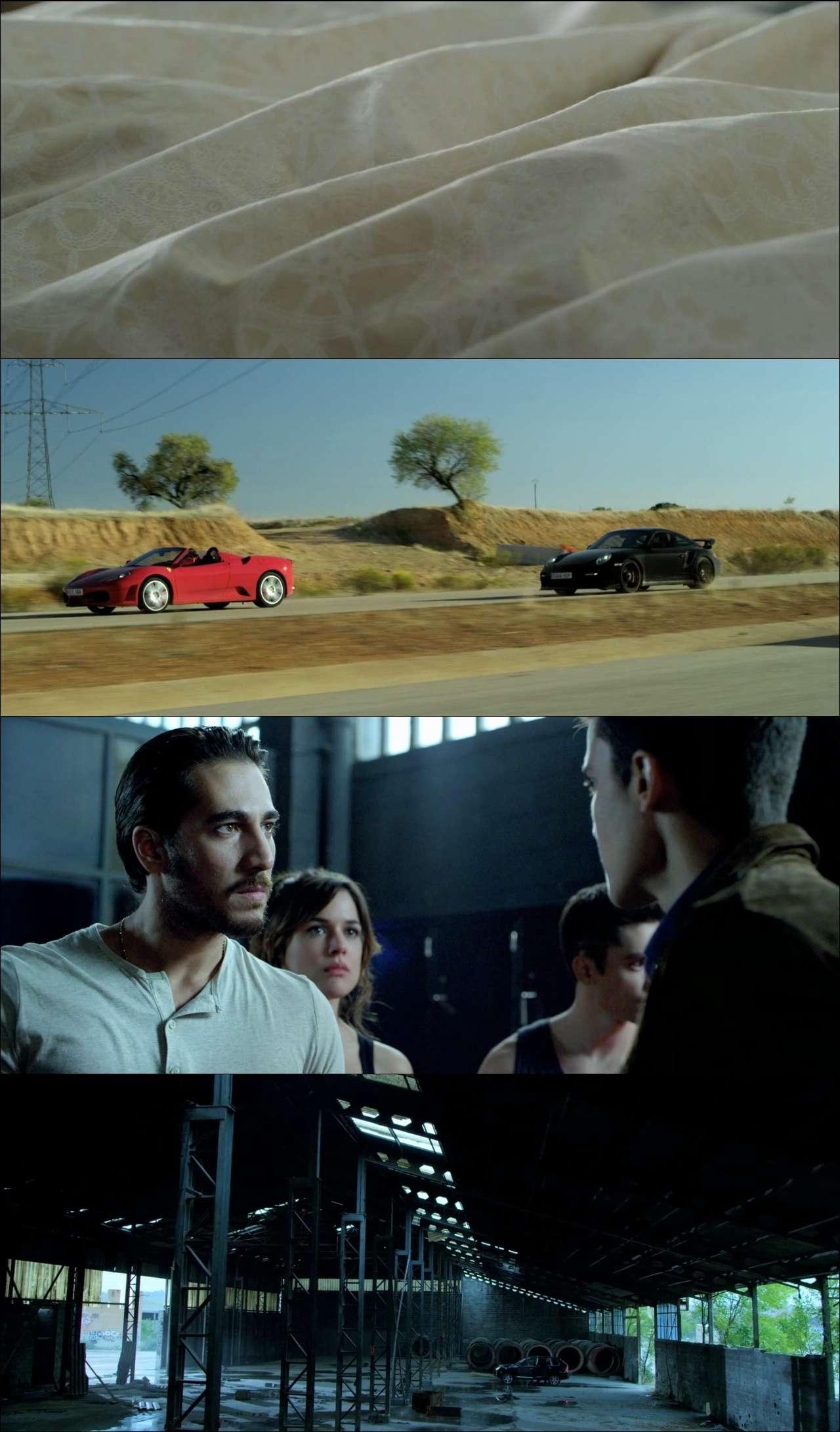 Combustión (2013) türkçe dublaj film indir