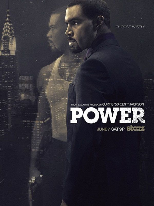 Power [Saison 3 - VOSTFR]