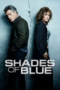 download series Shades of Blue S03E03 That Way Madness Lies