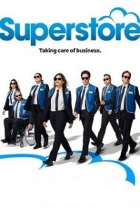 download series Superstore S03E04 Workplace Bullying