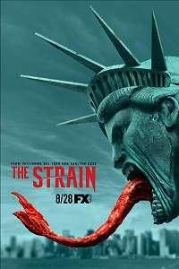 Штамм [03 сезон: 01-09 серии из 10] | HDTVRip 720p | FocusStudio