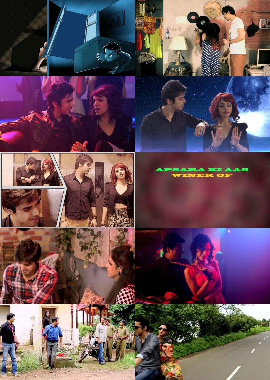 Stupid Cupid (2015) Hindi 720p WEB-HD AAC 2.0 x264 [MW]