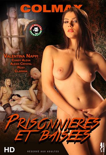 Prisonnieres et Baisees |