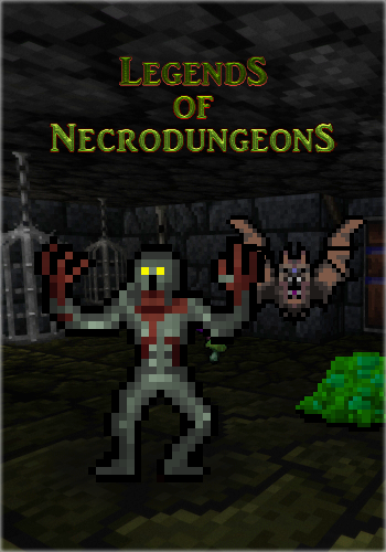 Legends Of Necrodungeons [v1.0] | PC