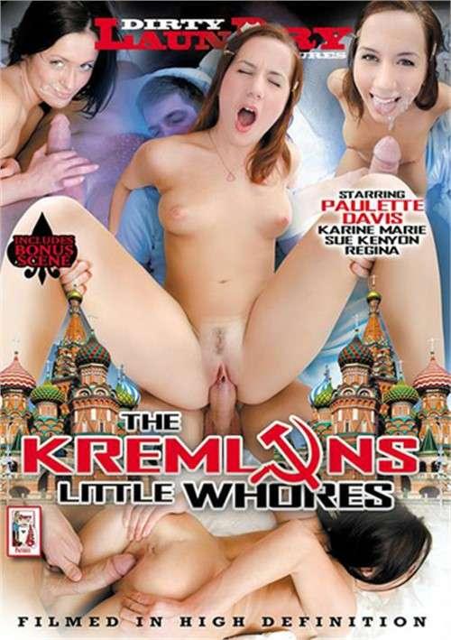 Кремлевкие Маленькие Шлюхи | The Kremlins Little Whores