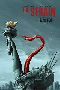 Штамм [03 сезон: 01-10 серии из 10] | HDTVRip | FocusStudio