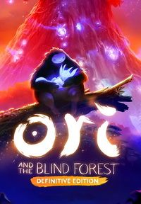 Ori and the Blind Forest Definitive Edition | PC | RePack