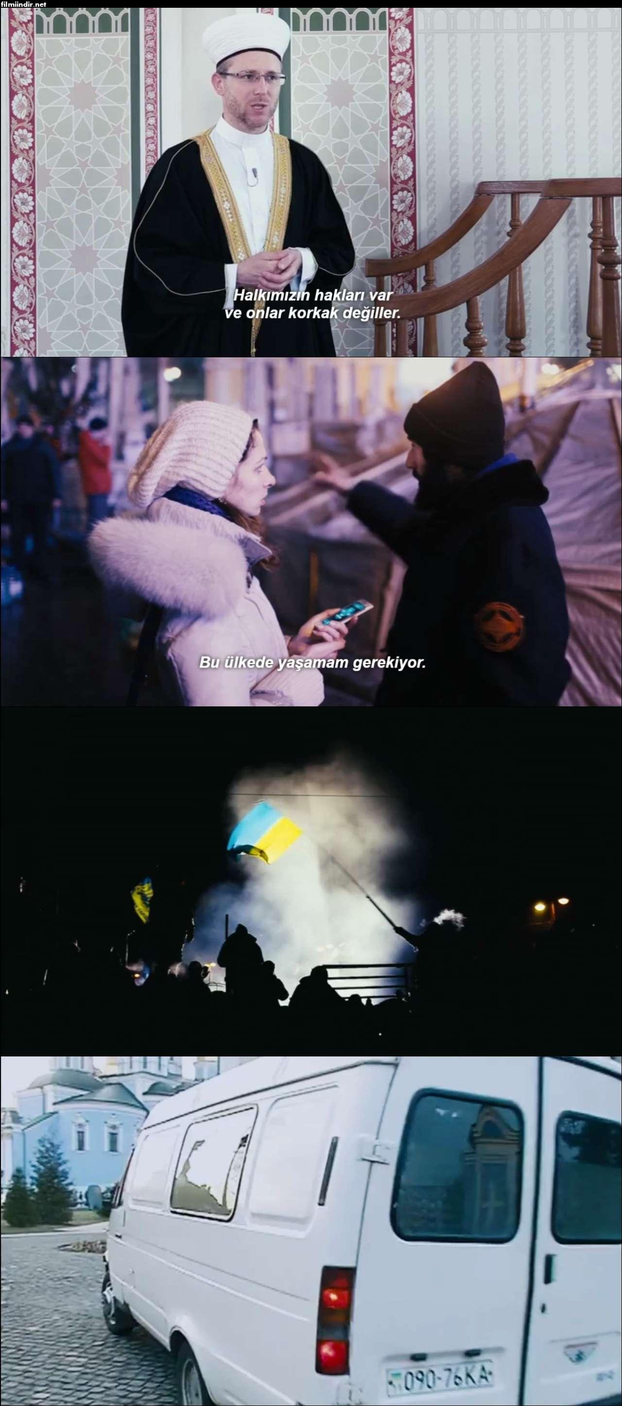 Winter on Fire (2015) türkçe dublaj hd belgesel indir