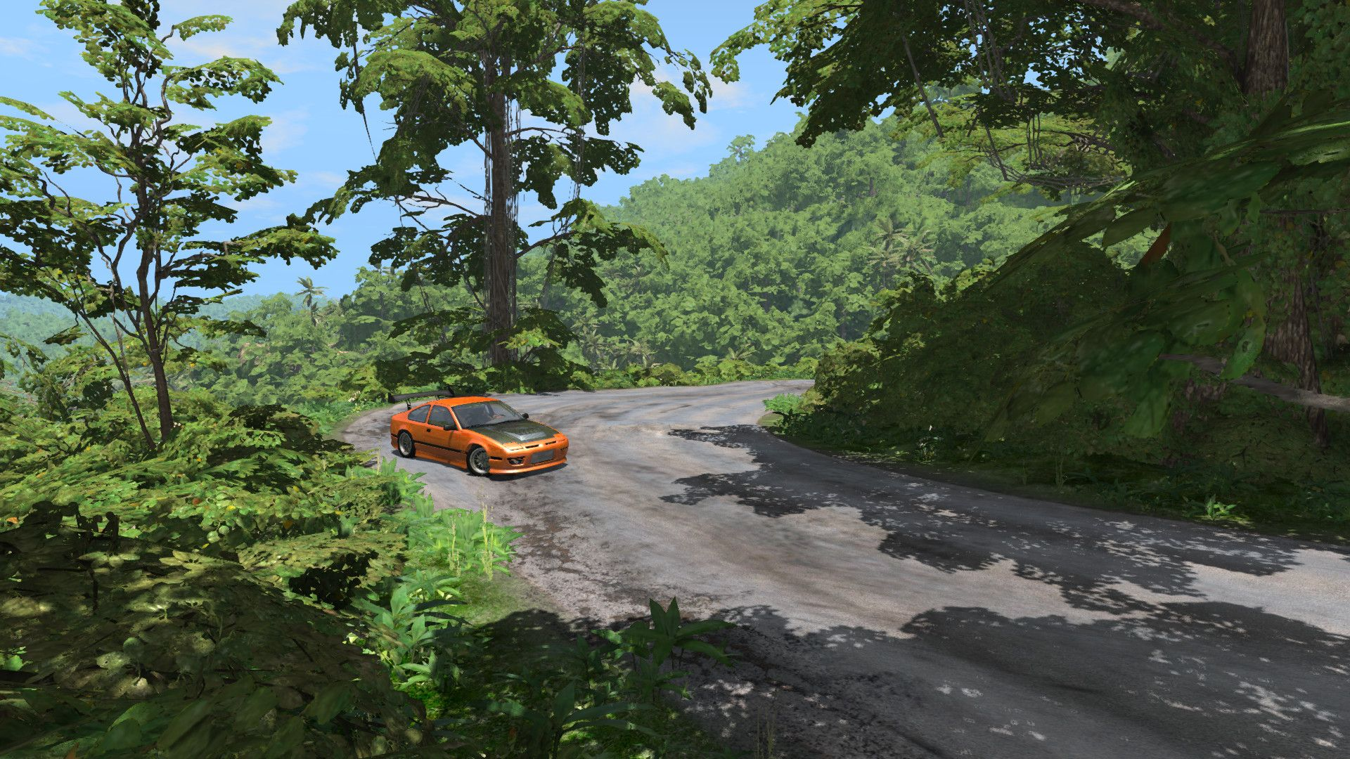 BeamNG Drive | PC | Unofficial