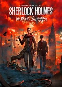 Sherlock Holmes: The Devil's Daughter | PC | Лицензия