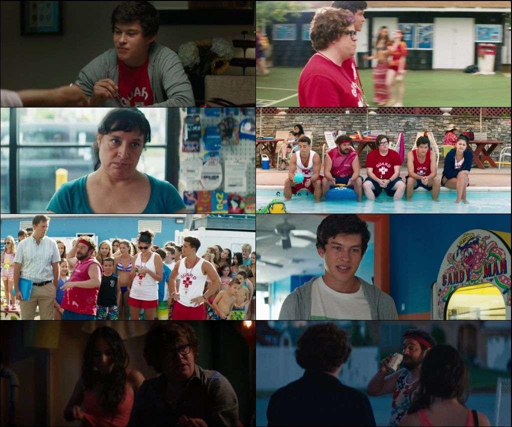 Staten Island Summer (2015) türkçe altyazılı film indir