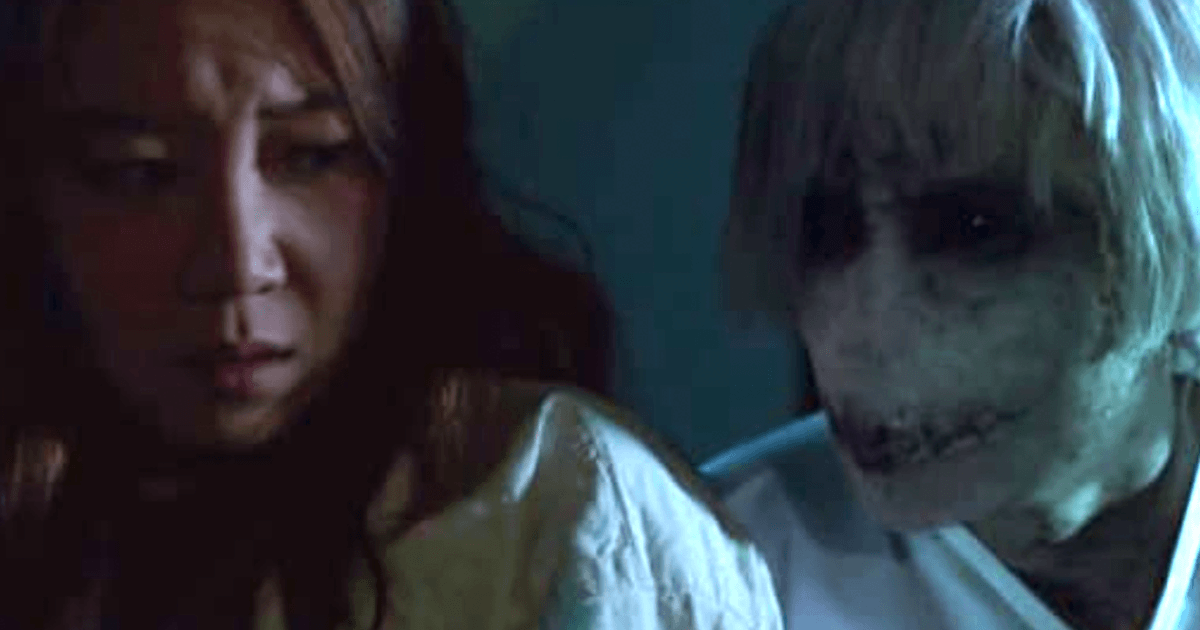 10 Spooky Korean Dramas To Watch For Halloween