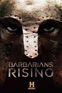 Восстание варваров [01 сезон: 01-04 серии из 04] | WEB-DLRip | BaibaKo