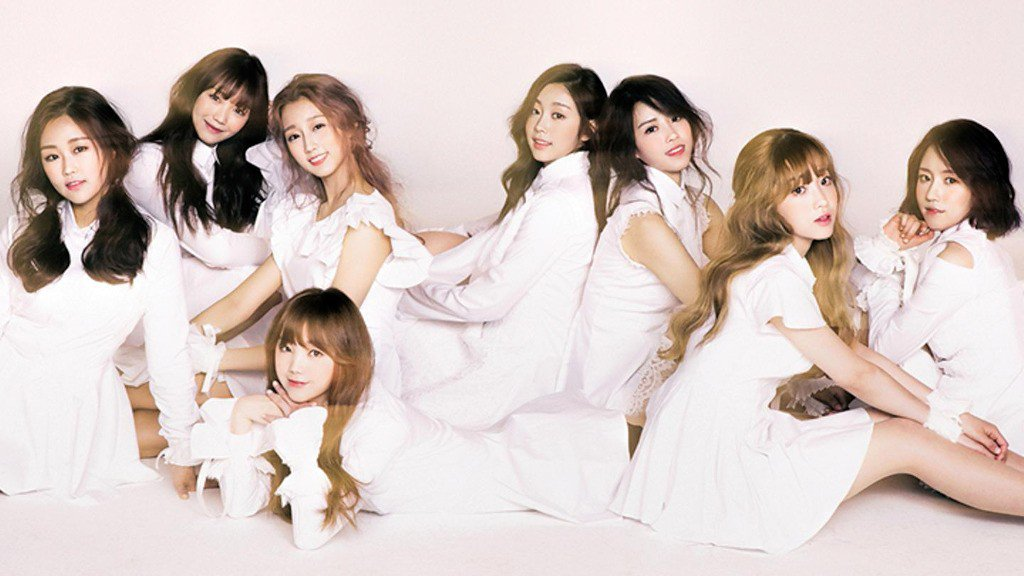 Lovelyz Reveals Plans To Make Comeback Next Month