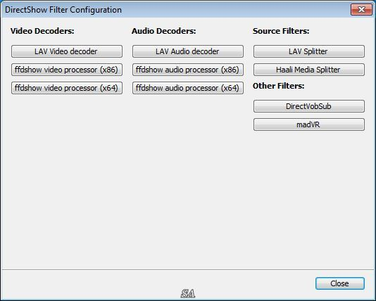 K-Lite Codec Pack 12.1.5 Mega/Full/Basic/Standard + Update
