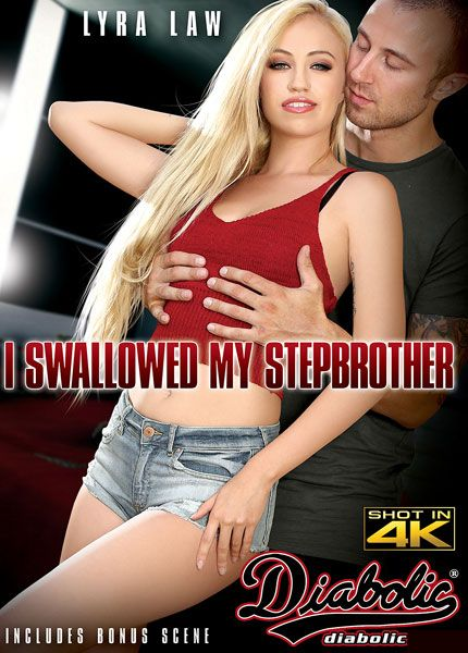 Я Глотаю у Сводный Брат | I Swallowed My Stepbrother