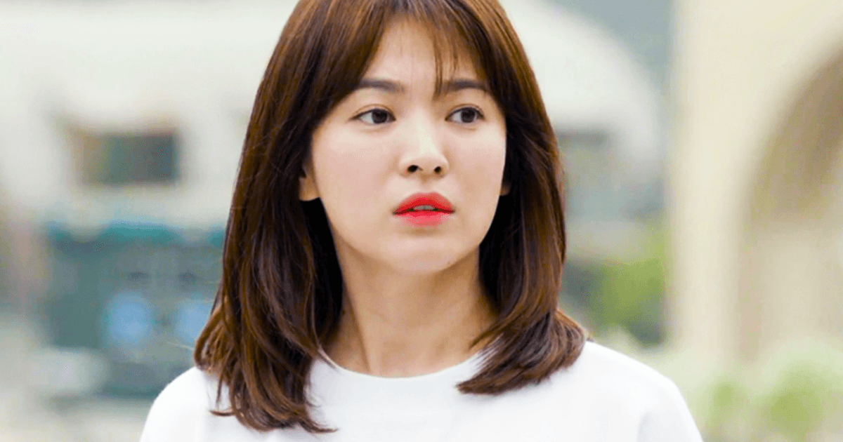 "[★BREAKING] Song Hye Kyo Answers: ""Are You Pregnant With Song Joong Ki"""