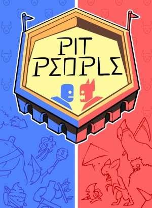 Pit People [v18.02.2017] | PC