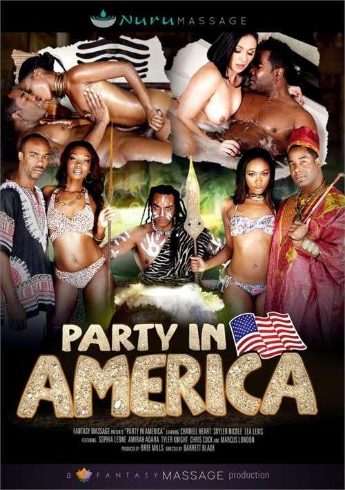 Вечеринка в Америке | Party In America