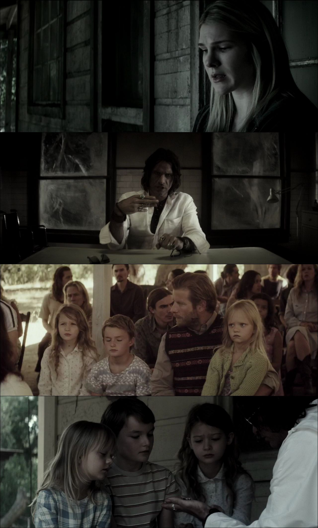 Perde - The Veil (2016) full türkçe dublaj film indir