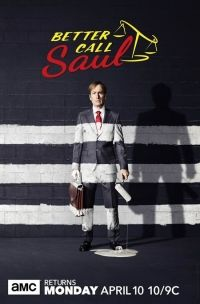 download series Better Call Saul S03E07 Expenses