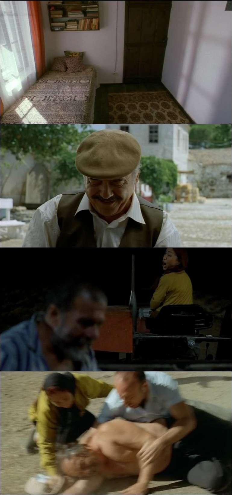 Babam ve Oğlum (2005) yerli film indir