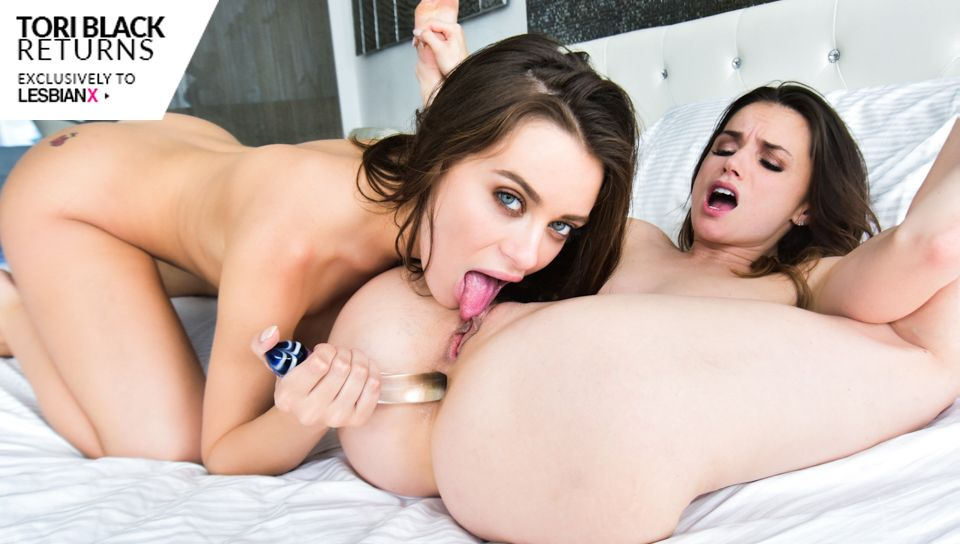 The Return Of Tori Black Part 2 | Full HD 1080p