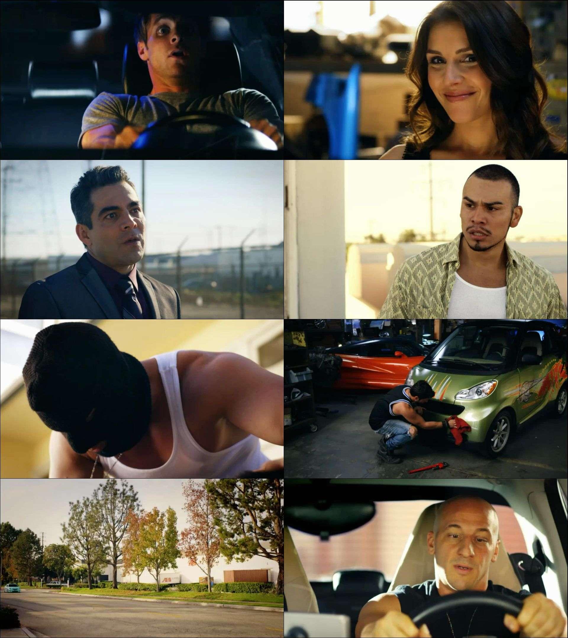 Superfast! (2015) türkçe dublaj hd film indir