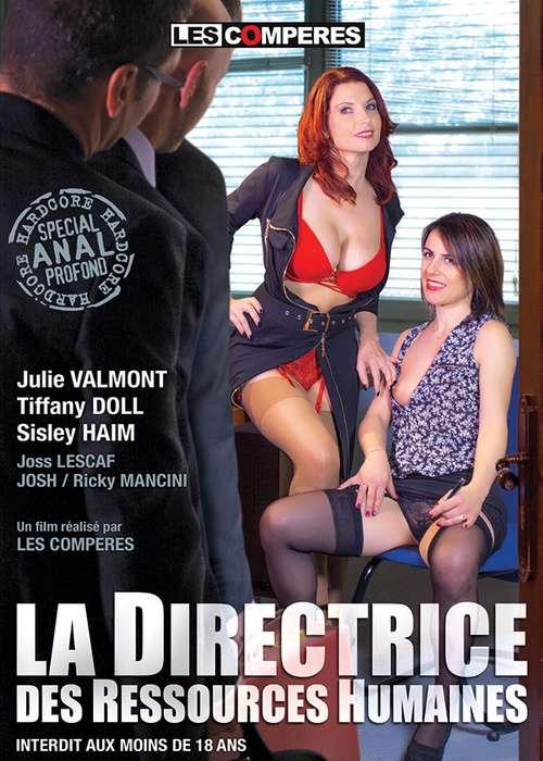 Директор по персоналу | La Directrice Des Ressourses Humaines