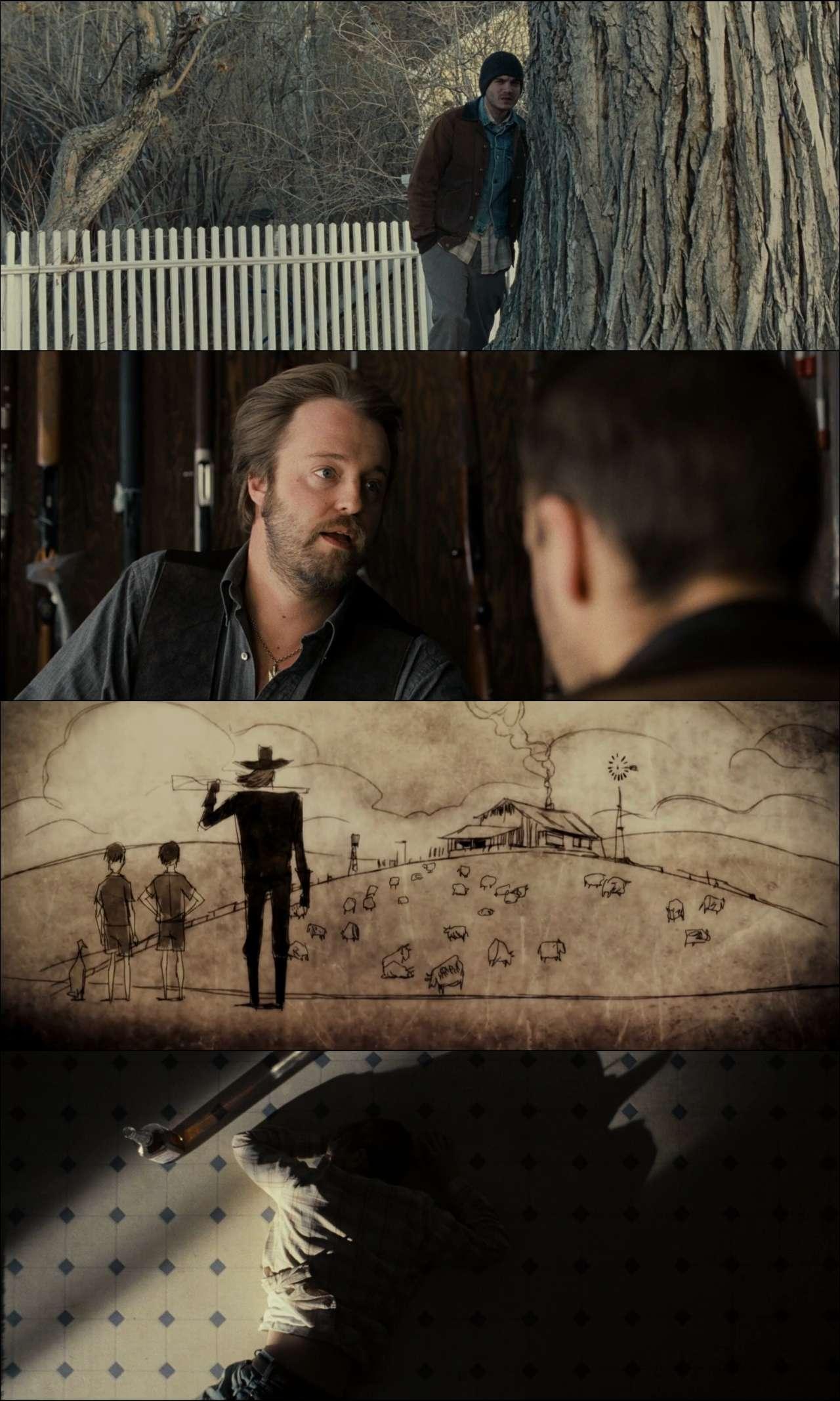 Motel Hayatı - The Motel Life (2012) türkçe dublaj film indir