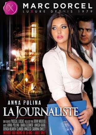 Журналистка (русские субтитры) | La Journaliste / The Journalist