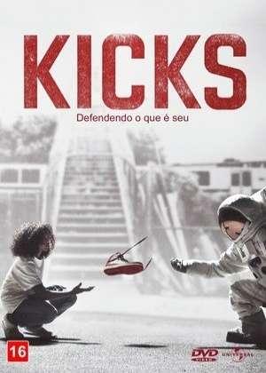 Kicks – Dublado