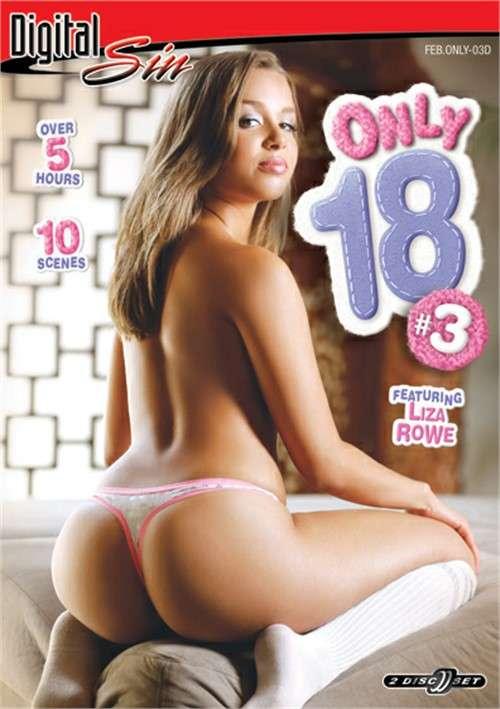 Только 18 #3 | Only 18 #3