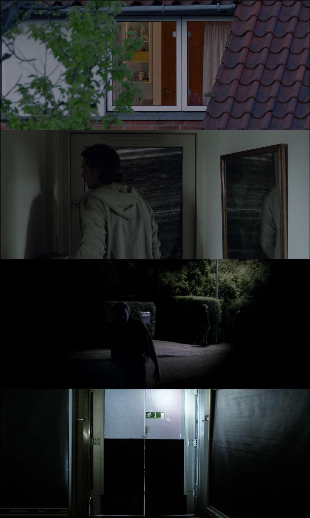 What We Become - Sorgenfri (2015) türkçe dublaj film indir