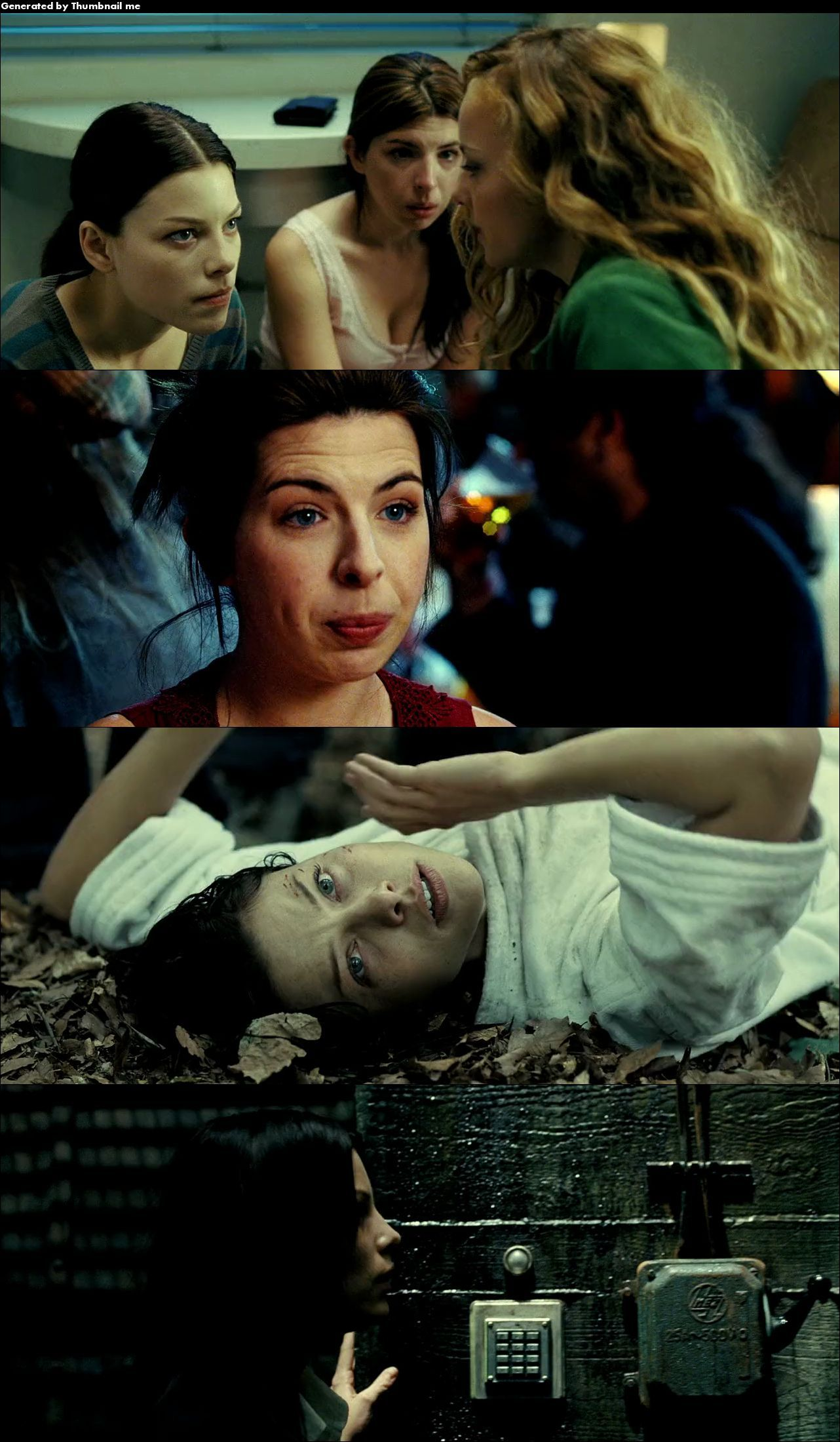 Otel 2 - Hostel: Part II (2007) hd türkçe dublaj film indir