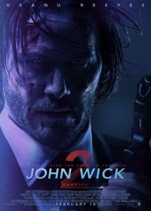 John Wick Um Novo Dia para Matar – Dublado