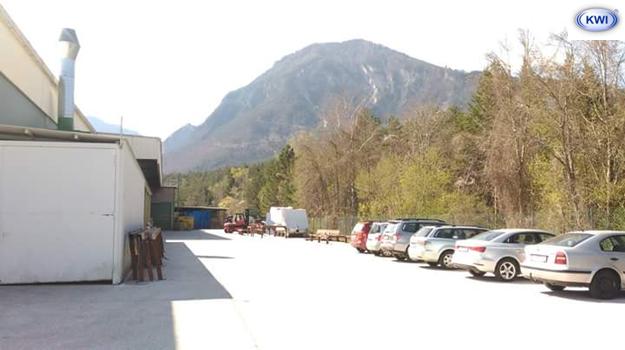 KWI Việt Nam - Tham quan nhà máy sản xuất thiết bị xử lý nước của tập đoàn KWI tại Áo