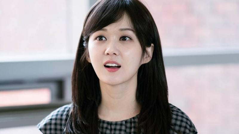"Jang Nara Opens Up About The Success Of ""Go Back Couple"""