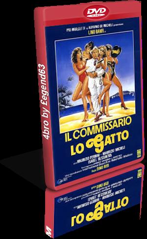 Il commissario Lo Gatto (1986).avi DvdRip AC3 iTA