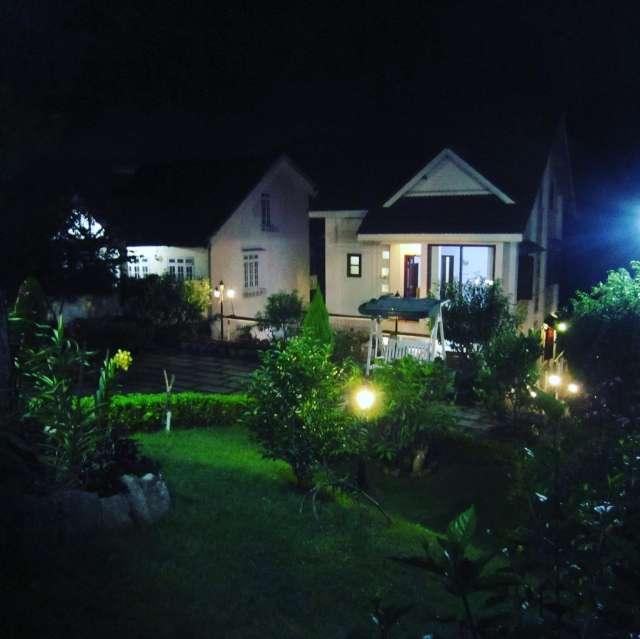 Cho thuê biệt thự - villa nghỉ dưỡng tại TP ĐÀ LẠT