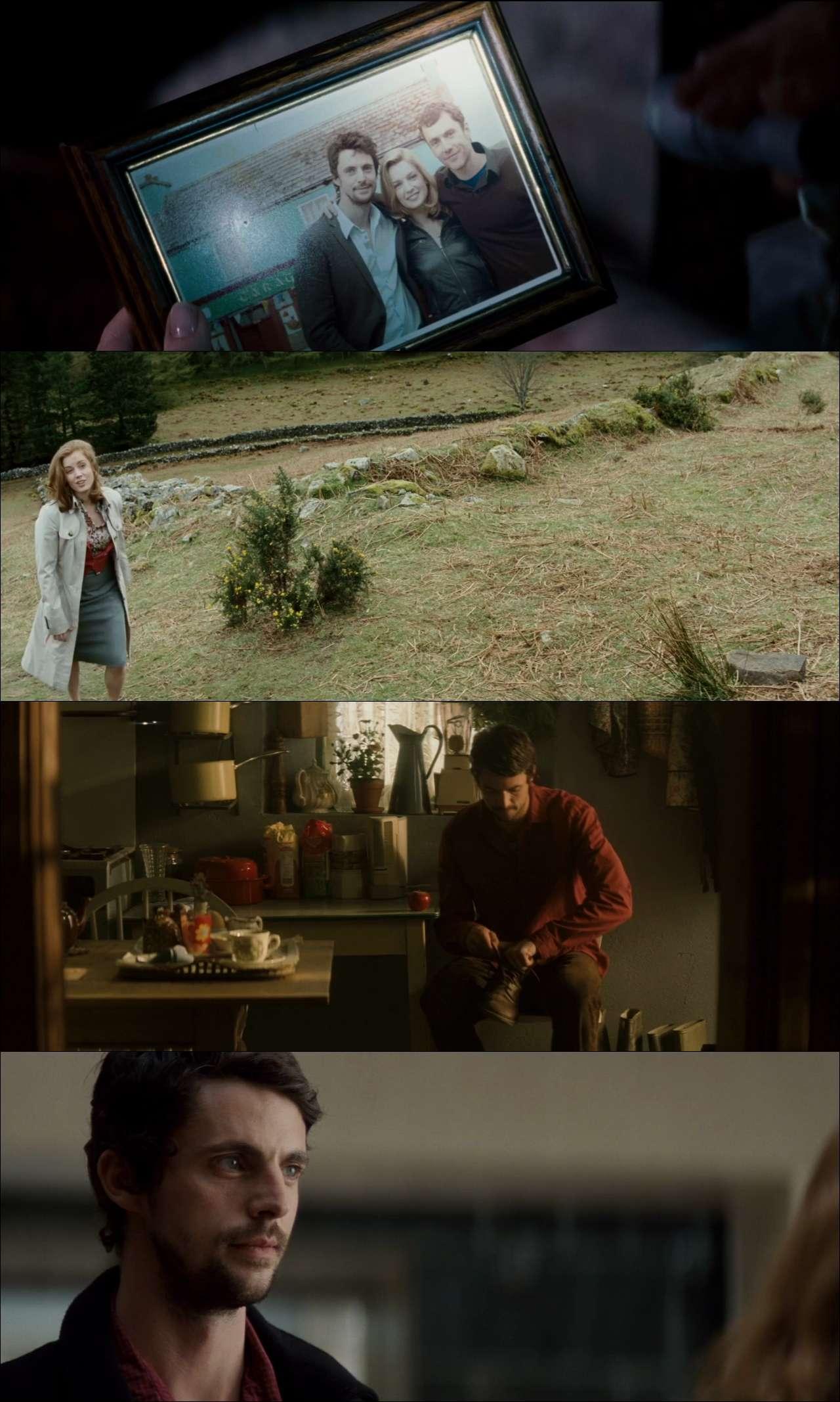 Aşka Yolculuk - Leap Year (2010) full türkçe dublaj film indir