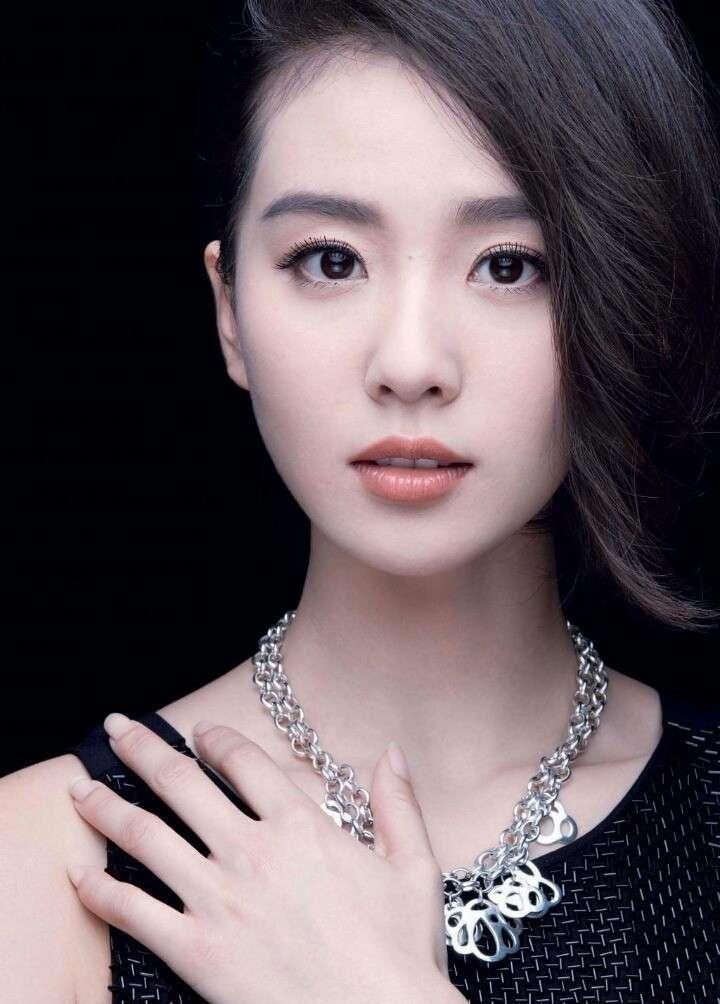 중국에서 5대 신녀로 손꼽히는 여자연예인ㄷㄷ.jpg