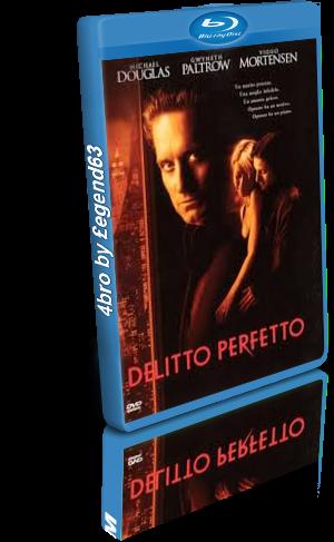 Delitto perfetto (1998) Full BluRay AVC DTS-HD ENG DD 5.1 iTA Multi