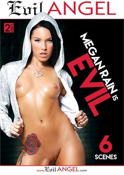 ����� ���� ��� ��� | Megan Rain Is Evil