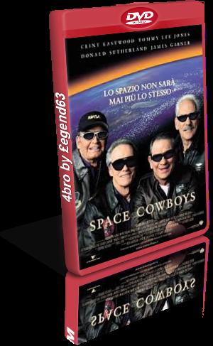Space cowboys (2000).avi DvdRip AC3 iTA